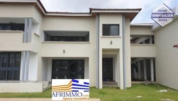 Villa en location