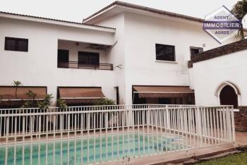 Villa Duplex 9 pièces